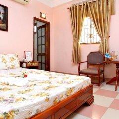 Hoa My II Hotel комната для гостей фото 3