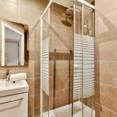 Отель 04 - Best Flat Montorgueil 3 Франция, Париж - отзывы, цены и фото номеров - забронировать отель 04 - Best Flat Montorgueil 3 онлайн ванная