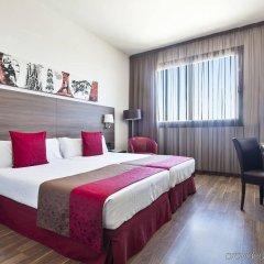 Отель 4 Barcelona Испания, Барселона - - забронировать отель 4 Barcelona, цены и фото номеров комната для гостей