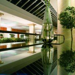 Отель Hyatt Regency Belgrade бассейн фото 3