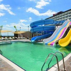 Ramada Tekirdag Hotel Турция, Текирдаг - отзывы, цены и фото номеров - забронировать отель Ramada Tekirdag Hotel онлайн бассейн фото 2