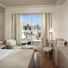 Hotel Las Arenas Balneario Resort комната для гостей фото 2