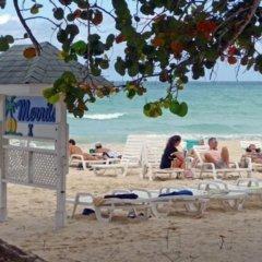 Отель Merrils Beach Resort II All Inclusive пляж фото 2