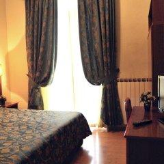 Отель Giada комната для гостей фото 4