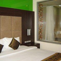 Отель Darjelling Boutique Бангкок комната для гостей фото 5