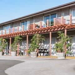 Suncourt Hotel & Conference Centre парковка