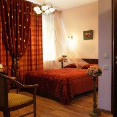 Мини-Отель Капитель комната для гостей фото 3