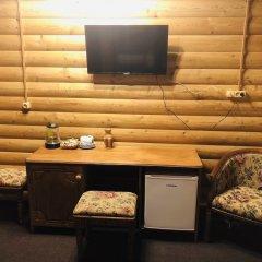 Гостиница Usadba 50 в Иркутске отзывы, цены и фото номеров - забронировать гостиницу Usadba 50 онлайн Иркутск удобства в номере фото 2