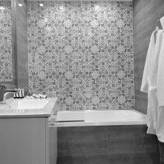 Отель Athens La Strada ванная