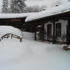 Отель Guest Rooms Cheshmata Велико Тырново фото 6