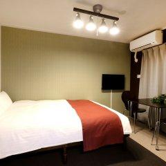 Отель Smart Hotel Hakata 3 Япония, Хаката - отзывы, цены и фото номеров - забронировать отель Smart Hotel Hakata 3 онлайн комната для гостей фото 5