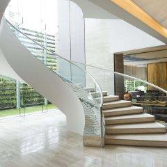 Отель Hilton Sukhumvit Bangkok Таиланд, Бангкок - отзывы, цены и фото номеров - забронировать отель Hilton Sukhumvit Bangkok онлайн бассейн