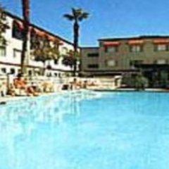 Отель Somerset House Motel - geschlossen США, Лас-Вегас - отзывы, цены и фото номеров - забронировать отель Somerset House Motel - geschlossen онлайн фото 2