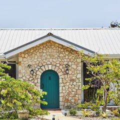 Отель Calabash Bay Four Bedroom Villa Ямайка, Треже-Бич - отзывы, цены и фото номеров - забронировать отель Calabash Bay Four Bedroom Villa онлайн развлечения