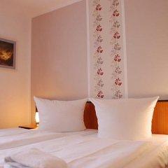 Hotel Brinckmansdorf комната для гостей фото 5