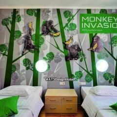 Гостиница AYS Design спа фото 2