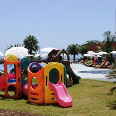 Отель Enotel Lido Madeira - Все включено детские мероприятия