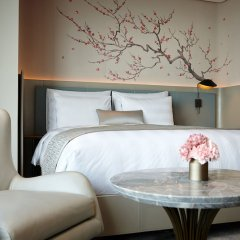 Отель Signiel Seoul комната для гостей фото 6