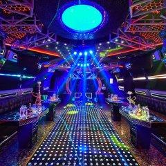 Отель Silk Path Grand Resort & Spa Sapa развлечения