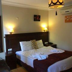 Berce Hotel Стамбул сейф в номере