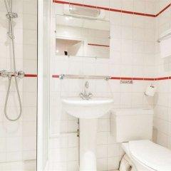 Отель Adriatic Hôtel ванная