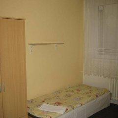 Отель Sporthostel Scandinavia комната для гостей фото 2