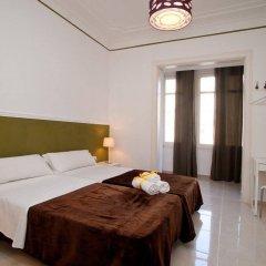 Отель Hostal Que Tal комната для гостей