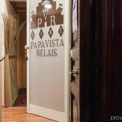 Отель PapavistaRelais интерьер отеля фото 3