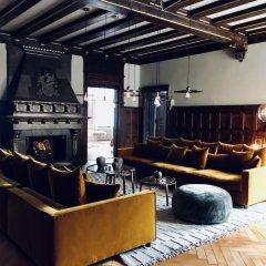 Отель The Nordic Collection IX Дания, Копенгаген - отзывы, цены и фото номеров - забронировать отель The Nordic Collection IX онлайн интерьер отеля фото 3
