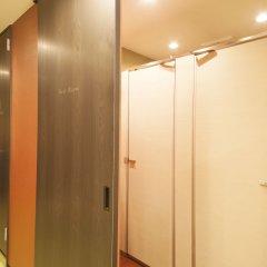 Отель Centurion Hotel Residential Cabin Tower Япония, Токио - отзывы, цены и фото номеров - забронировать отель Centurion Hotel Residential Cabin Tower онлайн бассейн
