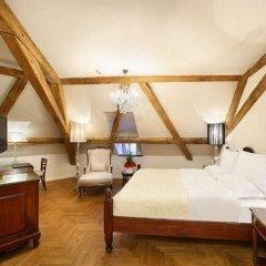 Отель The Dominican Прага детские мероприятия