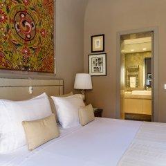 Отель VJP La Magione Suite комната для гостей фото 3