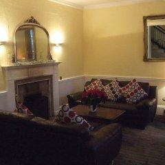 Отель Best Western Dower House & Spa комната для гостей фото 4