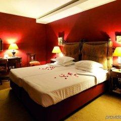Отель Casa da Calçada Relais & Châteaux комната для гостей фото 5