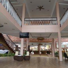 Отель Chivatara Resort & Spa Bang Tao Beach интерьер отеля фото 3