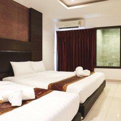 Отель Tribe Hotel Pattaya Таиланд, Чонбури - отзывы, цены и фото номеров - забронировать отель Tribe Hotel Pattaya онлайн комната для гостей фото 2