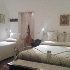 Отель Villa Longo De Bellis Бари комната для гостей фото 2