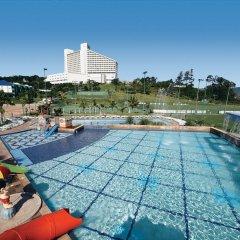 Отель Bourbon Atibaia Convention And Spa Resort Атибая детские мероприятия