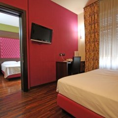 Отель Merulana Inn комната для гостей фото 5