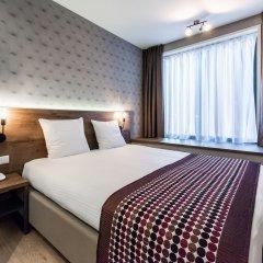 Отель Melrose Hotel Нидерланды, Амстердам - отзывы, цены и фото номеров - забронировать отель Melrose Hotel онлайн комната для гостей фото 3