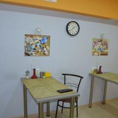 Zozh Хостел комната для гостей фото 6