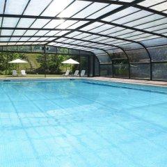 Отель RVHotels Tuca бассейн