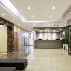 Отель Vabien Suites II Serviced Residence Сеул интерьер отеля