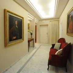Отель Angel Spagna Suite Италия, Рим - отзывы, цены и фото номеров - забронировать отель Angel Spagna Suite онлайн интерьер отеля