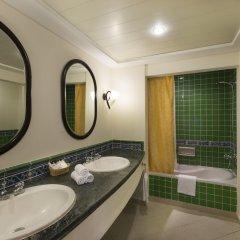Отель Bayview Taba Heights Resort ванная