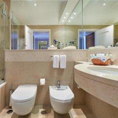 Отель Penina Hotel & Golf Resort Португалия, Портимао - отзывы, цены и фото номеров - забронировать отель Penina Hotel & Golf Resort онлайн ванная