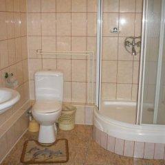 Гостиница Кама в Нефтекамске отзывы, цены и фото номеров - забронировать гостиницу Кама онлайн Нефтекамск ванная фото 2