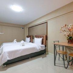 Отель NRC Residence Suvarnabhumi фото 23