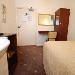 Jesmond Hotel удобства в номере