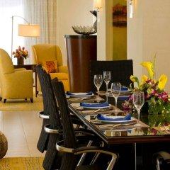 Отель JW Marriott Hotel Washington DC США, Вашингтон - отзывы, цены и фото номеров - забронировать отель JW Marriott Hotel Washington DC онлайн питание фото 3